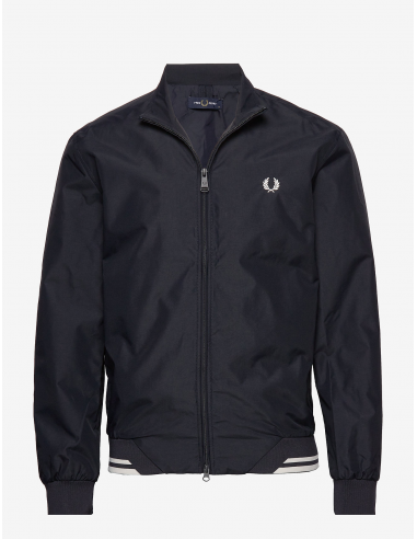 Fred Perry Twin Tipped Sports Jacket...
