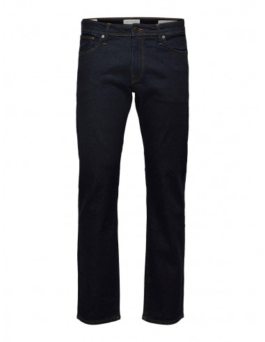 Selected Homme Straight Scott Jeans...