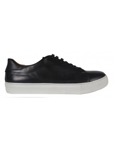 Human Scales Henry Shoes Black/White