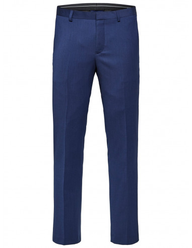 Selected Homme Slim Bill Trousers...