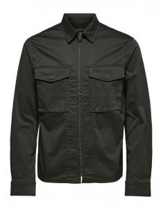 Selected Homme Zip Jacket Peat