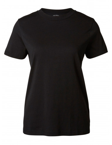 Selected Femme My Perfect Tee Box Cut...