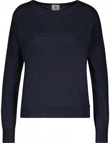 Urban Pioneers Brenda Sweater Navy...